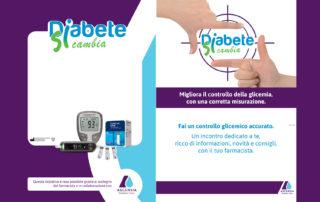 Diabete si cambia - Farmacia Barbagallo Edvige