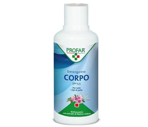Profar Detergente Corpo