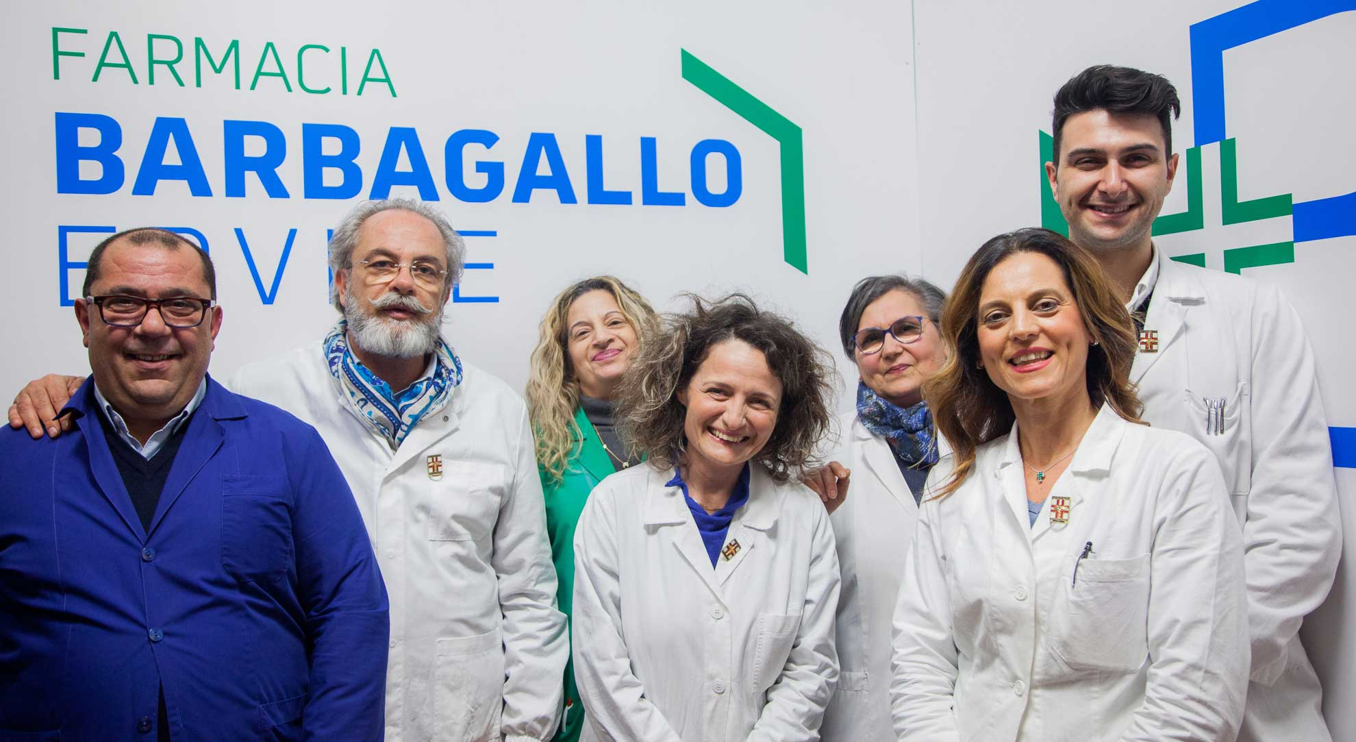 Farmacia Barbagallo Carmiano
