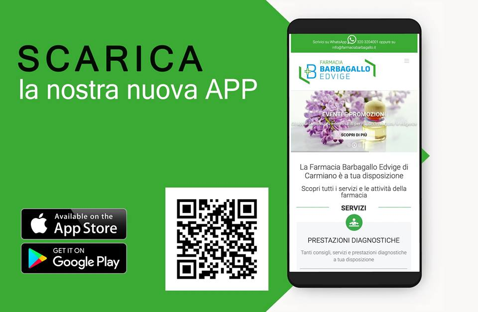 Farmacia Barbagallo App