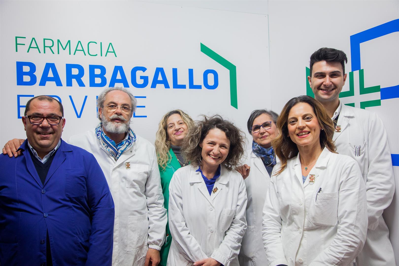 videoconferenza farmacia barbagallo edvige - parla con il tuo farmacista